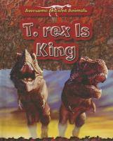 T-Rex Is King
