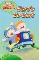 Bart's Go-cart