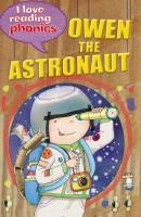 Owen the Astronaut