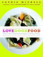 Love Good Food