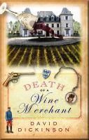 Death of A Wine Merchant