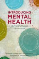 Introducing Mental Health