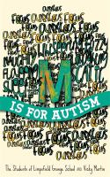 Image: M Is for Autism
