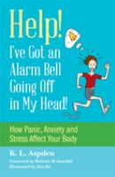 Help! - I've Got An Alarm Bell Going Off in My Head!