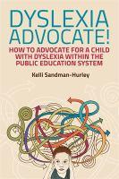 Dyslexia Advocate!