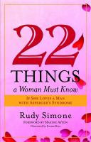 22 Things A Woman Must Know