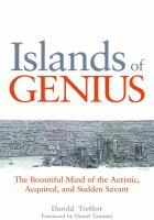 Islands of Genius