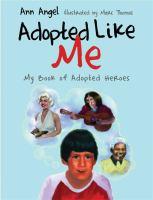 Adopted Like Me