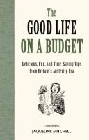The Good Life on A Budget