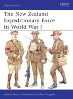 The New Zealand Expeditionary Force in World War I