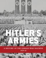 Hitler's Armies