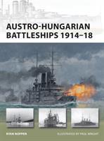 Austro-Hungarian Battleships 1914-18