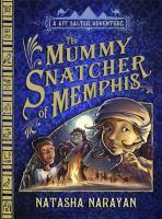 The Mummy Snatcher of Memphis