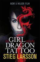 Girl with the dragon tattoo, millenium trilogy