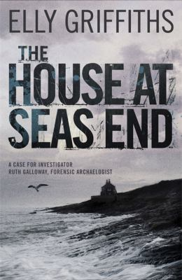 The House at Sea's End cover