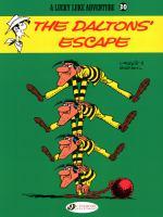 The Daltons' Escape