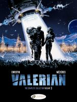 Valerian, the Complete Collection