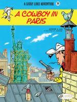A Cowboy In Paris