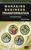Managing Business Transformation