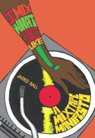 I Mix What I Like!