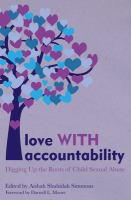 Love WITH Accountability