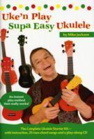 Uke'n Play Supa Easy Ukulele