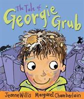 The Tale of Georgie Grub