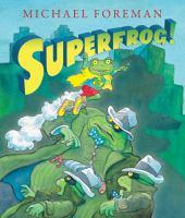 Superfrog!