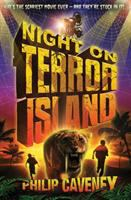 Night on Terror Island