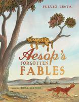 Aesop's Forgotten Fables