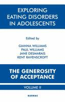 Exploring Eating Disorders in Adolescents