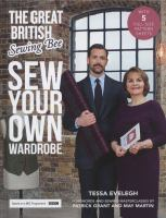 GREAT BRITISH SEWING BEE 2