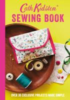 Cath Kidston Sewing Book