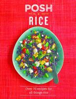 Posh Rice