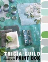 Tricia Guild, Paint Box