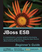JBoss ESB
