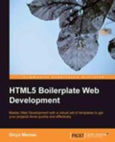 HTML5 Boilerplate Web Development