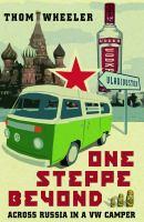 One Steppe Beyond