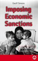 Imposing Economic Sanctions