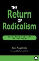The Return of Radicalism