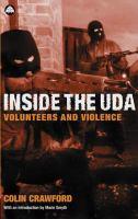 Inside the UDA