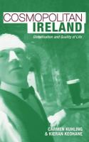 Cosmopolitan Ireland