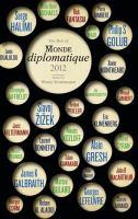 The Best of Le Monde Diplomatique