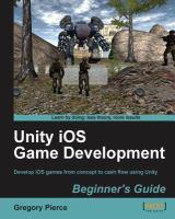 Unity IOS Game Development