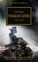Vulkan Lives
