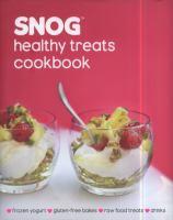 Snog Healthy Treats Cookbook