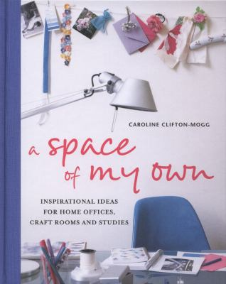 A Space of My Own book cover