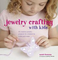 Jewelry Crafting With Kids