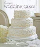 Boutique Wedding Cakes