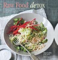 Raw Food Detox